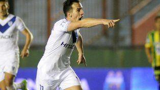 Vélez se metió en octavos de la Copa Argentina