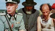Filme. El tren de la vida, una película profundamente judía.