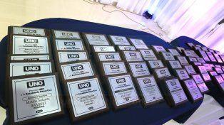 Premios UNO a la Excelencia Deportiva: Una nueva edición se inicia el jueves en Ciudad Ibicuy