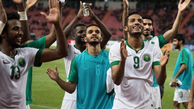 Ocho selecciones ya sacaron pasaje al Mundial 2018