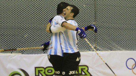 Argentina se metió en cuartos de finales del Mundial de China