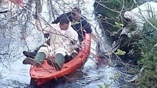 Foto Secretaría de Ambiente.