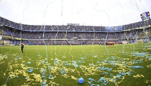 La AFA pedirá jugar ante Perú en La Bombonera