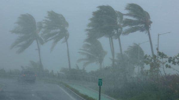 El ojo del huracán Irma cambió de rumbo y se dirige a Miami Beach