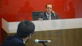 Franchi aceptó el acuerdo con la Fiscalía.