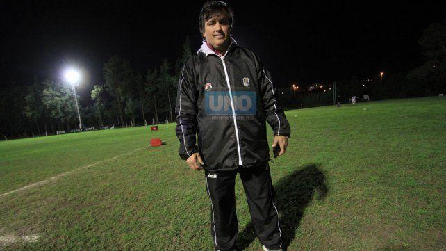 Héctor Salva