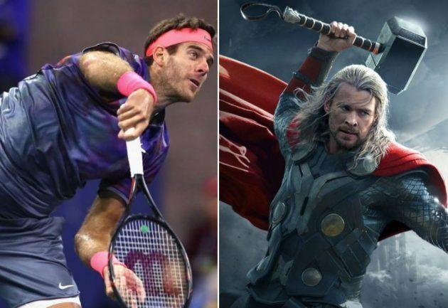 Thor le pidió a Delpo que le devolviera el martillo antes del estreno de Ragnarok