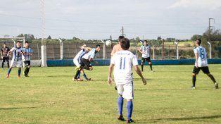 Belgrano y Viale FBC se vuelven a ver las caras en el Nuevo Estadio Mondonguero