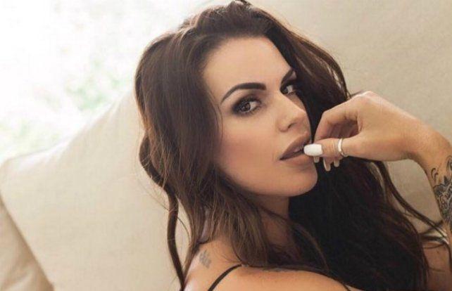 ¡Imperdible! El video hot de Sofía Clérici mostrando la cola