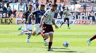 Godoy Cruz encontró la victoria sobre el final