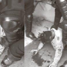 Imputaron al policía que le sacó un ojo a un joven de un disparo