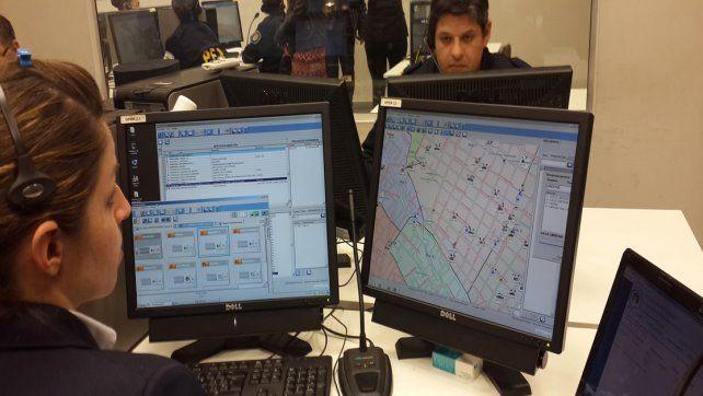 La respuesta. El Gobierno confirmó la inversión para mejorar la seguridad en varias ciudades.