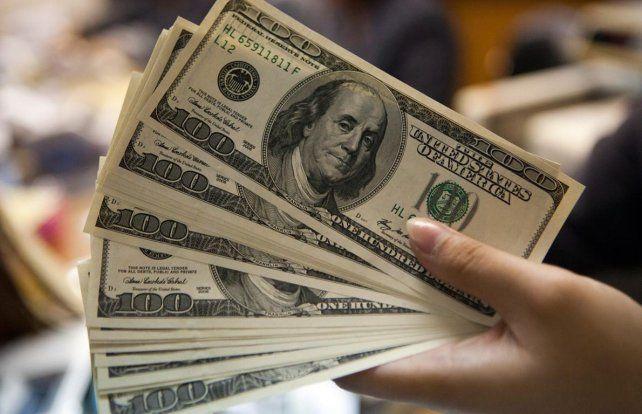 El dólar volvió a subir y se acerca a los $20,50