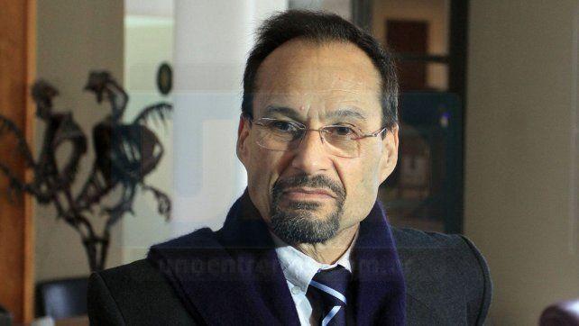 En relación al fallo se pronunció el Procurador General de la provincia