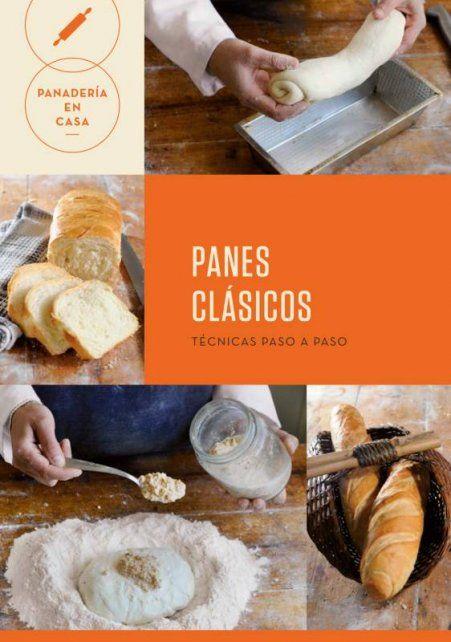 Panadería en Casa, el nuevo opcional de Diario UNO de Entre Ríos