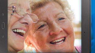 Anses extendió la inscripción para sorteo de tablets a jubilados