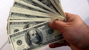 La moneda norteamericana volvió a ceder en su cotización