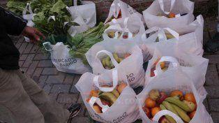 El Mercado en tu Barrio, con nuevos lugares y horarios