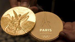 París 2024 y Los Ángeles 2028, las nuevas sedes olímpicas