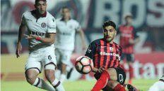 blandi fue clave en la victoria de san lorenzo por los cuartos de la copa