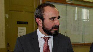 La familia de Santiago Maldonado recusó al juez Otranto