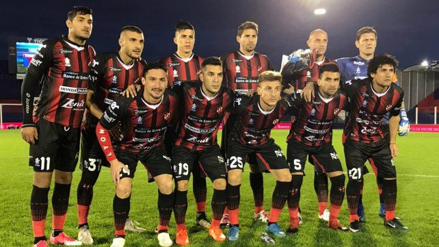 Patronato se hizo fuerte en Victoria y volvió a festejar de visitante en la Superliga