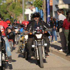 Foto Ilustrativa Moto Encuentro Diamante