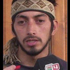 Fernando Jones Huala: Fui flogger porque era una moda, pero mapuche se nace y se es para siempre