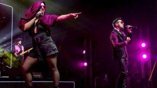 Bestia pop. Miranda! es una de las bandas más importantes del país. Presenta su CD