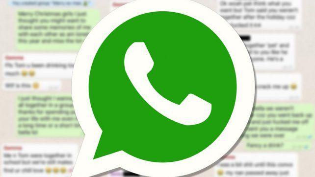 Es oficial: WhatsApp permitirá borrar mensajes enviados