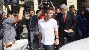 Zárate condenado a seis años y medio de prisión