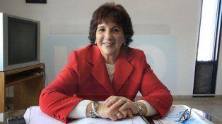Peculado. Graciela Bar era presidenta del organismo al detectarse las irregularidades.
