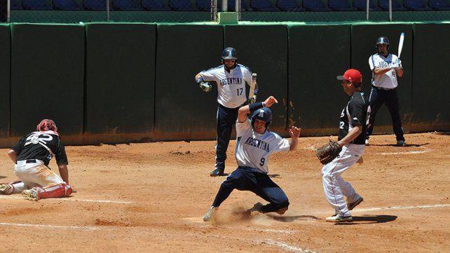 El certamen se juega en Santo Domingo (República Dominicana) y con presencia entrerriana.