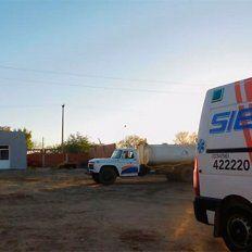 Un empleado municipal de Chajarí murió al ser arrollado por un camión