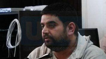En solidaridad. Los internos apoyan el pedido de Nico Castrogiovanni.