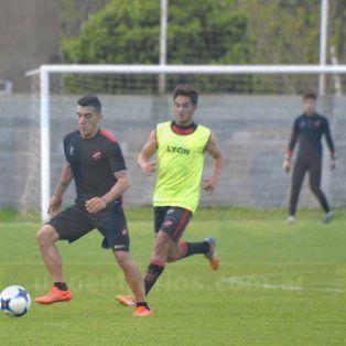 Martín Rivero fue la figura de Patrón ante Tigre y volverá a ser titular frente a Atlético Tucumán.