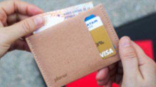 Detuvieron a un sujeto que intentaba cobrar rescate por una billetera perdida