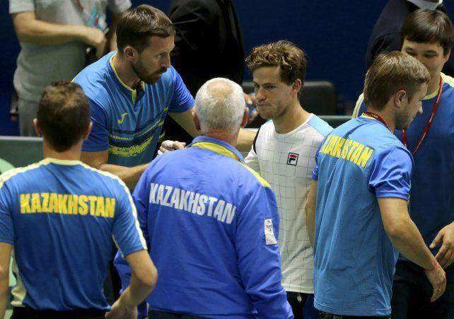 Argentina ya tiene fecha y posible rival para el debut en la Zona Americana