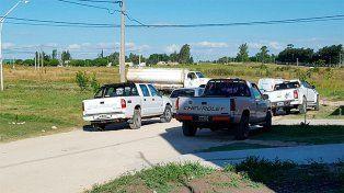 Postergan el juicio contra el camionero que atropelló y mató a una niña