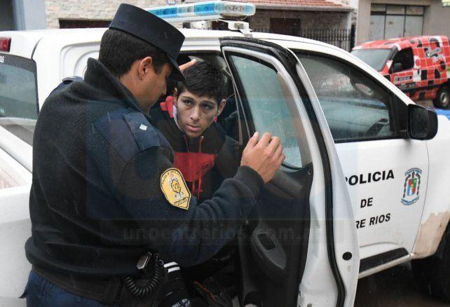 Comenzó el juicio por el femicidio de Micaela García: Declararon los tres acusados