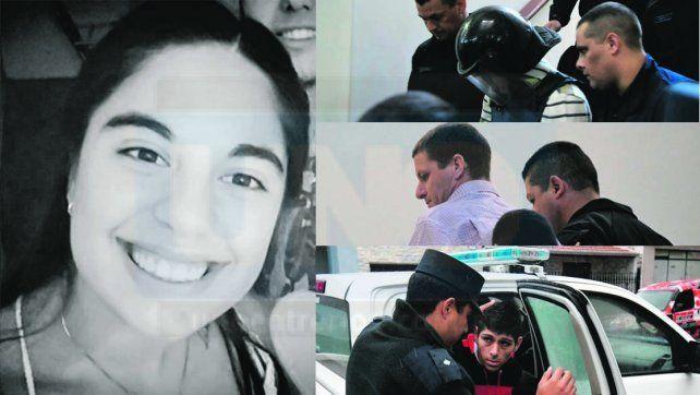 Bajo un fuerte dispositivo de seguridad se inicia en Gualeguay el debate contra Sebastián Wagner