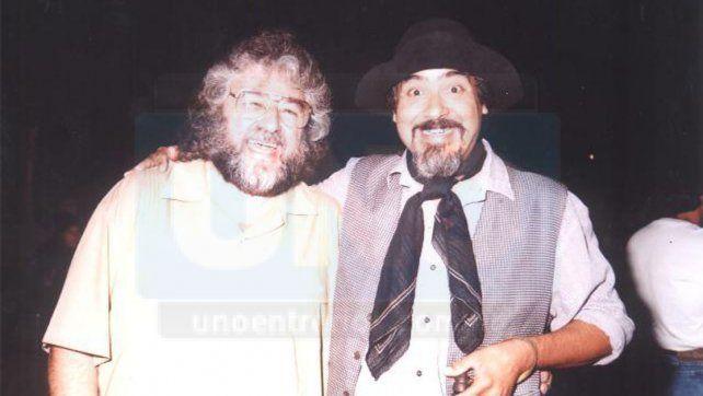 Falleció el Gaucho Bataraz