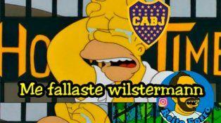 Los memes de la histórica clasificación de River ante Jorge Wilstermann