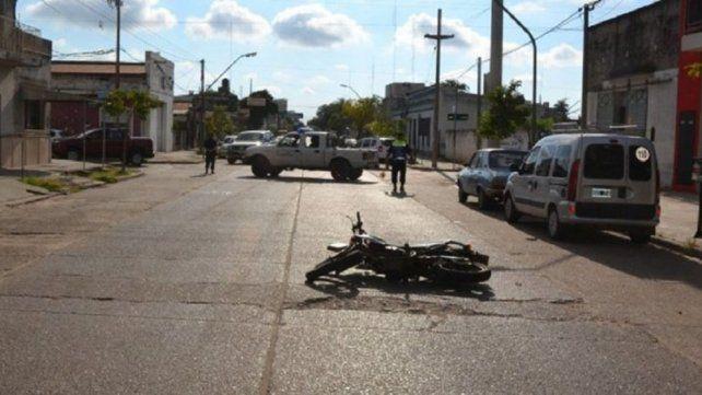 Comenzó el juicio contra un motociclista que iba borracho y mató a una mujer cerca de la comisaría