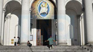Reparar el daño. En el fuero civil se iniciará un reclamo de indemnización contra el clero local.