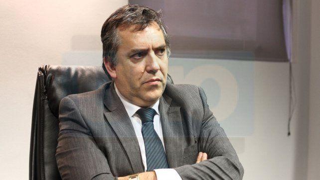 El fiscal de Estado, Julio Rodriguez Signes, opinó sobre reclamo de Buenos Aires por la coparticipacion