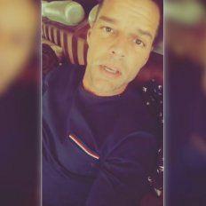 Tras el huracán María, Ricky Martin no encuentra a su hermano en Puerto Rico