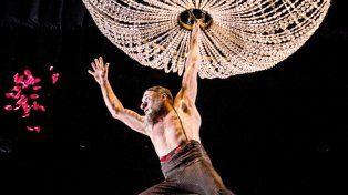 Clown. La obra Concerto pour deux clowns (Francia-Uruguay) abrirá el festival este jueves.