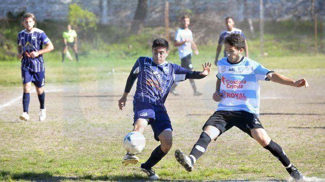 El certamen local de Paraná sigue en pleno desarrollo.