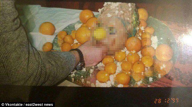 Detienen a una pareja de caníbales que pudo haberse comido a 30 personas